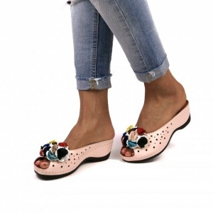 Papuci dama S153
