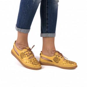 Pantofi dama PC887