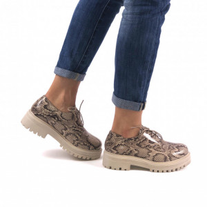 Pantofi dama PC916