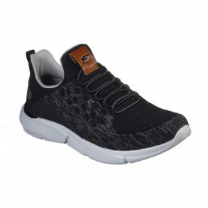 Pantofi barbati 210028 BLK