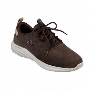 Pantofi barbati 52587 BRN