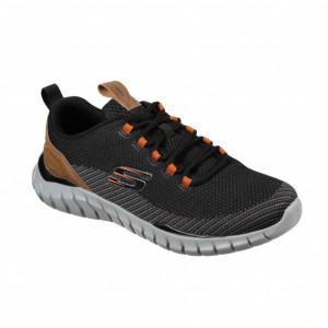 Pantofi barbati 52913 BLK