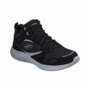 Pantofi barbati Skechers 52589 BKGY