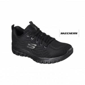 Pantofi dama 12615 BBK