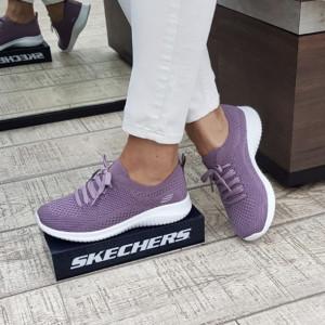 Pantofi dama 12841 PUR