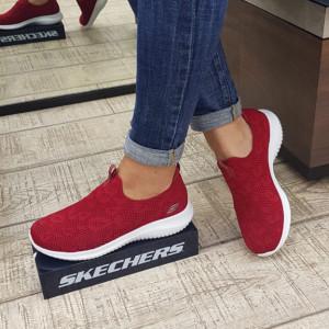 Pantofi dama 149009 RED