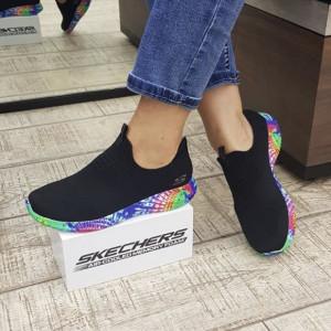 Pantofi dama 149046 BKMT