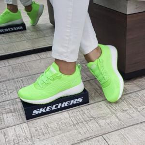 Pantofi dama 33162 LIME
