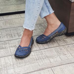 Pantofi dama 46358-12