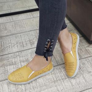 Pantofi dama B553
