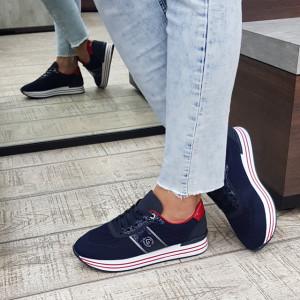 Pantofi dama D1314-14