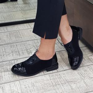 Pantofi dama PC1014