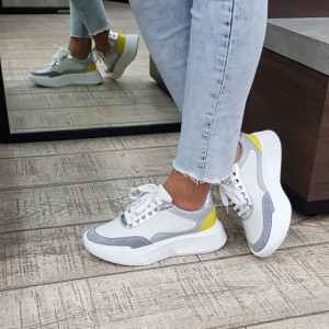 Pantofi dama PC1041