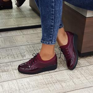 Pantofi dama PC1072