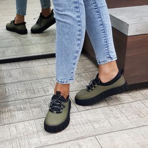Pantofi dama PC1082