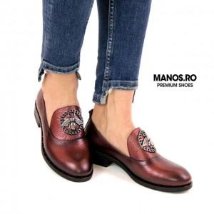 Pantofi dama PC6390