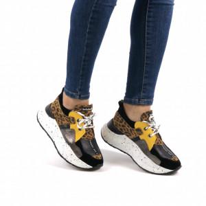 Pantofi dama PC843