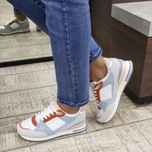Pantofi dama PS244