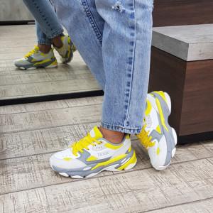 Pantofi dama PS290