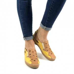 Pantofi dama PV521