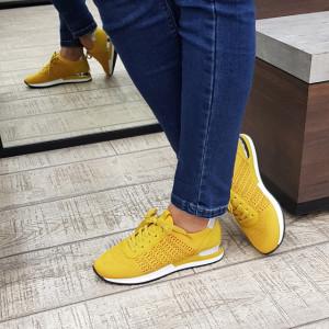 Pantofi dama R2507-68