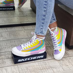 Pantofi sport Skechers 155270 MLT