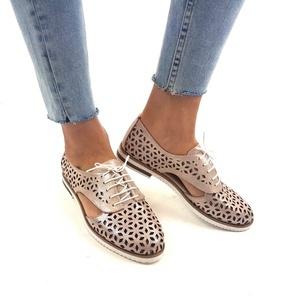 Pantofi vara PV397