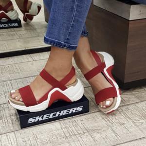 Sandale dama 133011 RED