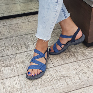 Sandale dama 41180 NVY