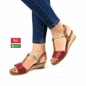 Sandale dama R4459-33
