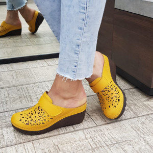 Sandale dama S189