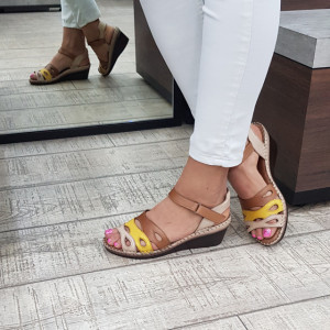 Sandale dama SV734