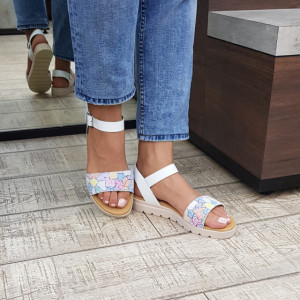 Sandale dama SV852