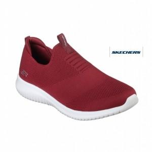 Pantofi dama 12837 RED