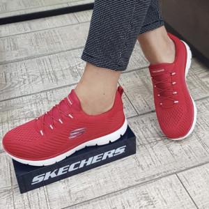 Pantofi dama 149036 RED