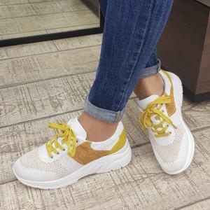 Pantofi dama D4103-80