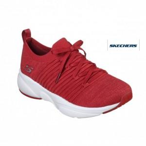 Pantofi dama 13024 RED