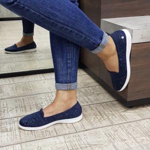 Pantofi dama 136234 NVMT