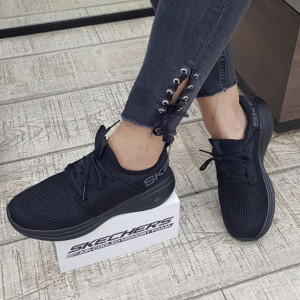 Pantofi dama 15103 BBK