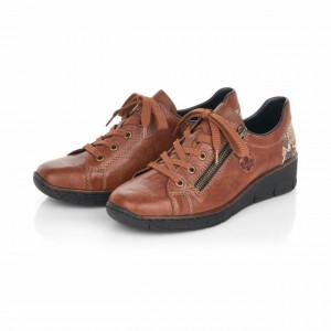 Pantofi dama 53702-22