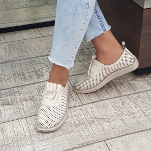 Pantofi dama PC1049