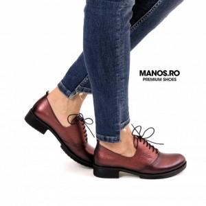Pantofi dama PC616