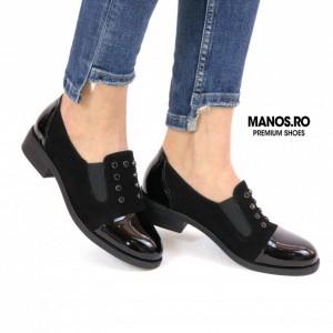 Pantofi dama PC6340