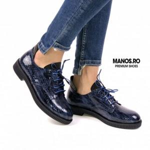 Pantofi dama PC658