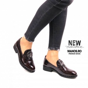 Pantofi dama PC748