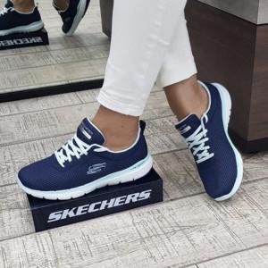 Pantofi dama Skechers 13070 NVAQ