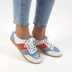 Pantofi vara PV244