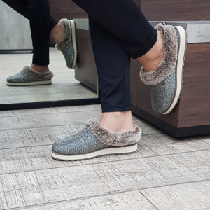 Papuci dama 113414 CHMP
