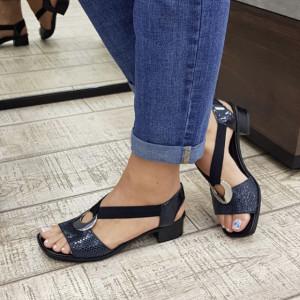 Sandale dama 62662-14