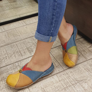 Sandale dama S176